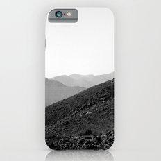 Sand dunes, Fuerteventura. iPhone 6s Slim Case