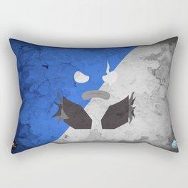 Little d' Bob  Rectangular Pillow