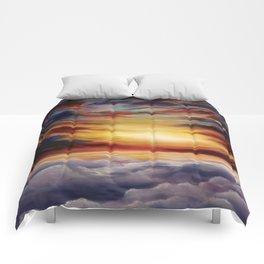 Between two worlds Comforters