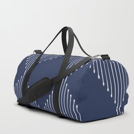 Geo (Navy) Sporttaschen