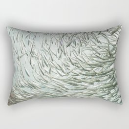 Just Swimmingly Rectangular Pillow