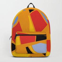 1960s Carnival Backpack