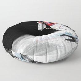 Carey Price Floor Pillow
