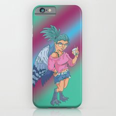 Harpy Gal iPhone 6s Slim Case