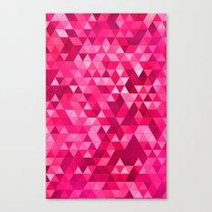 L.O.V.E Canvas Print