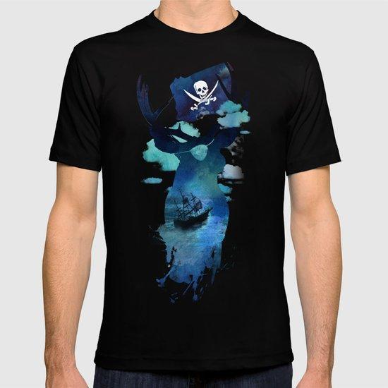 Captain Hook T-shirt