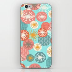 Fun Burst iPhone & iPod Skin