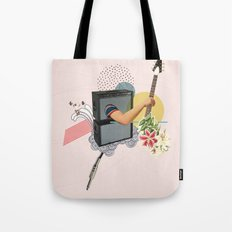 UNTITLED #2 Tote Bag