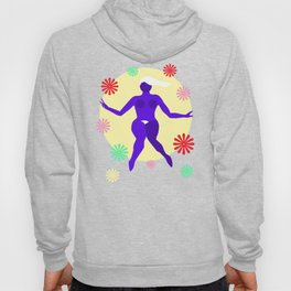 The Dancer III Hoody