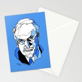 Swiss Psychiatrist Carl Jung Stationery Cards