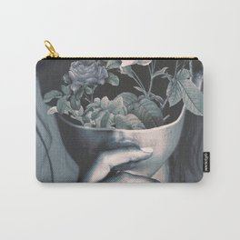 inner garden Carry-All Pouch