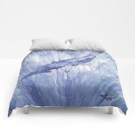 Ecstacy Comforters