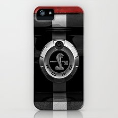 Shelby iPhone (5, 5s) Slim Case