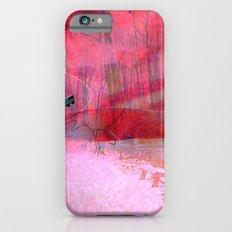 Coxyababyr iPhone 6s Slim Case