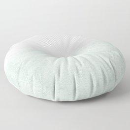 FADING GREEN EUCALYPTUS Floor Pillow