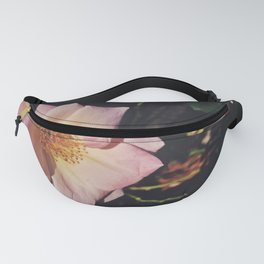 Summertime Flower Fanny Pack