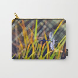 Damselfly Carry-All Pouch