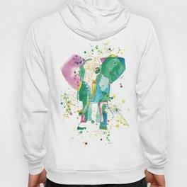Elephant Matriarch Hoody