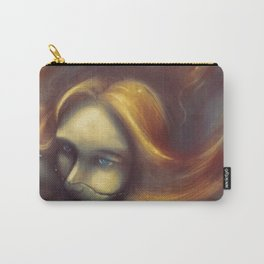 Out of the Sea Carry-All Pouch