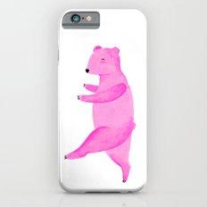 Dancing Bear №1 Slim Case iPhone 6s