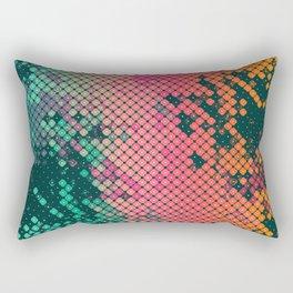 scryyn dryp Rectangular Pillow