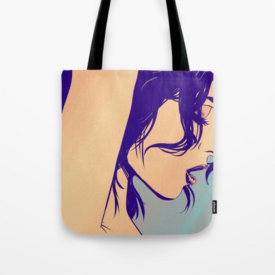 however Tote Bag