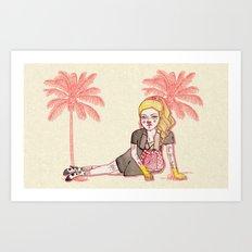 /Dear Future Husband/ Art Print