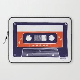 DARVEE - Retro tape Laptop Sleeve