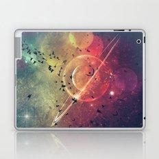 ∆tmysphyryc Laptop & iPad Skin