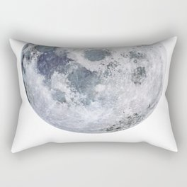 La Lune Rectangular Pillow