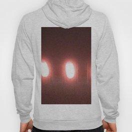 Abstracte Light Art in the Dark 6 Hoody