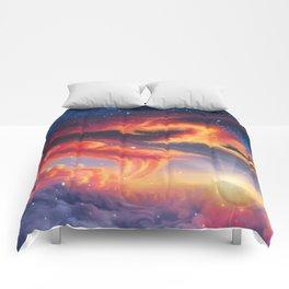 Eternal shining Comforters