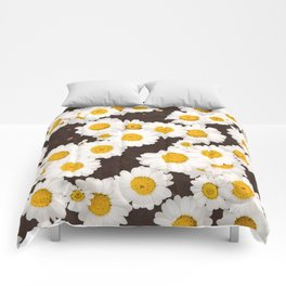 Daisy Daisies Comforters