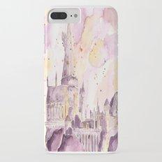 hogwarts iPhone 7 Plus Slim Case