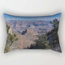 The Grand Canyon Rectangular Pillow