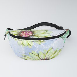 I'm an Early Bloomer Fanny Pack