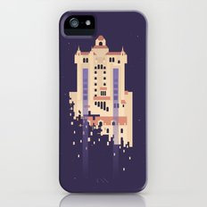 The Hollywood Tower Hotel Slim Case iPhone (5, 5s)