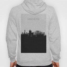City Skylines: Manchester Hoody