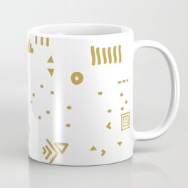 Boho Minimal Mood I. Coffee Mug