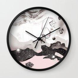 FORM III Wall Clock