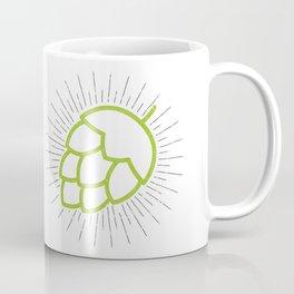 Me So Hoppy Coffee Mug