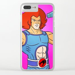 Gurrl! Clear iPhone Case