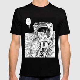 asc 333 - La rencontre rapprochée ( The close encounter) T-shirt