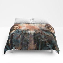 Senza titolo Comforters