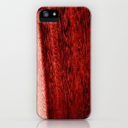 Guayakan from Paraguay iPhone Case