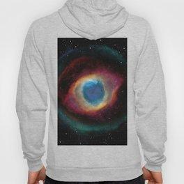 Helix (Eye of God) Nebula Hoody