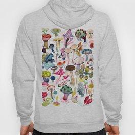 Mushroom Collection - b r i g h t s Hoody