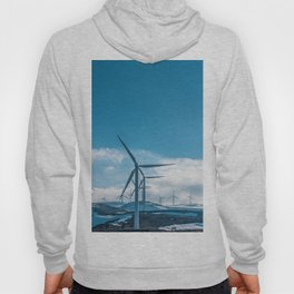 The Wind Farm (Color) Hoody
