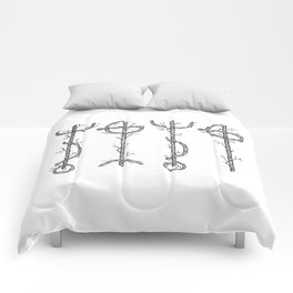 Draumstafur I Comforters