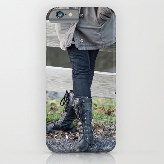 Chill iPhone & iPod Case